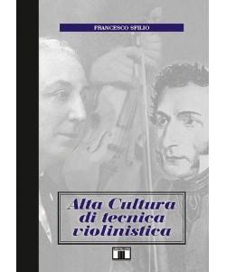 Alta cultura di tecnica violinistica