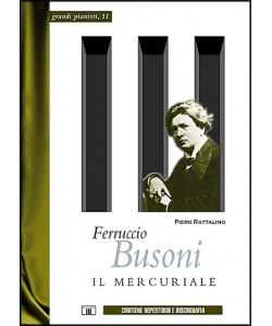 Ferruccio Busoni. Il Mercuriale