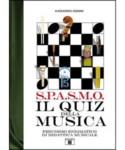 S.P.A.S.M.O. - Il Quiz della Musica