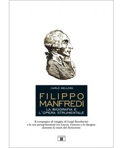 FILIPPO MANFREDI. La biografia e l'opera strumentale