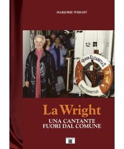 La Wright. Una cantante fuori dal comune