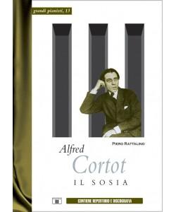 Alfred Cortot. Il sosia