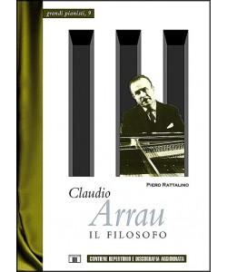 Claudio Arrau - Il Filosofo