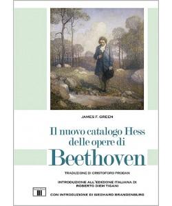 Il nuovo catalogo Hess delle opere di Beethoven