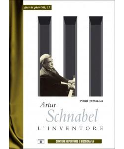 Artur Schnabel. L'inventore