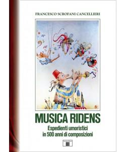 MUSICA RIDENS. Espedienti umoristici in 500 anni di composizioni