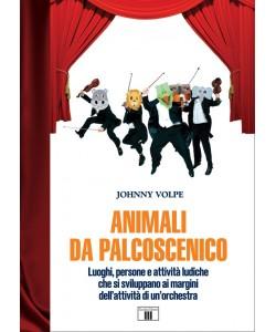 Animali da palcoscenico