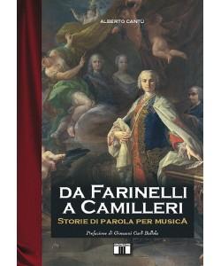 Da Farinelli a Camilleri. Storie di parola per musica