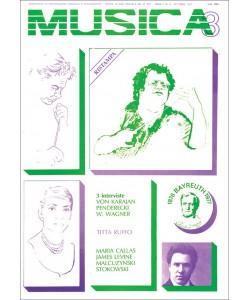 MUSICA n. 003 - ottobre 1977
