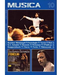 MUSICA n. 010 - Dicembre 1978
