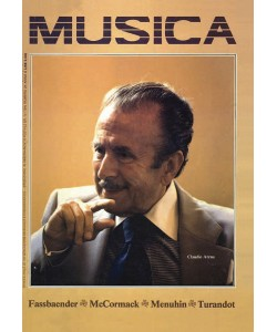 MUSICA n. 024 - Marzo 1982