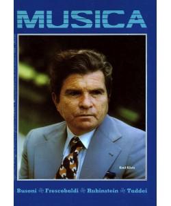 MUSICA n. 031 - Dicembre 1983