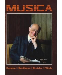 MUSICA n. 034 - Ottobre 1984
