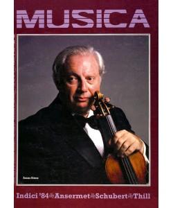 MUSICA n. 036 - Marzo 1985