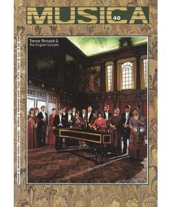 MUSICA n. 040 - Marzo 1986