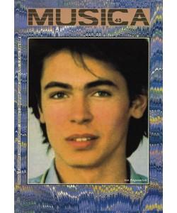 MUSICA n. 043 - Dicembre 1986