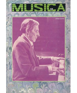 MUSICA n. 044 - Marzo 1987