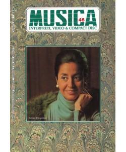 MUSICA n. 046 - Ottobre 1987