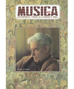 MUSICA n. 047 - Dicembre 1987