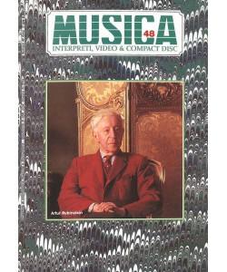 MUSICA n. 048 - Febbraio-Marzo 1988