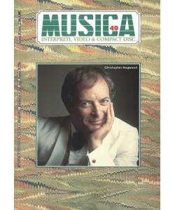 MUSICA n. 049 - Aprile-Maggio 1988