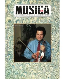 MUSICA n. 054 - Febbraio-Marzo 1989