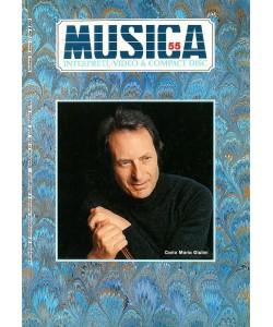 MUSICA n. 055 - Aprile-Maggio 1989