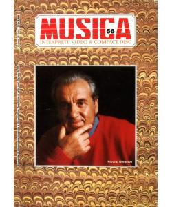 MUSICA n. 056 - Giugno-Luglio 1989