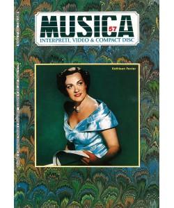 MUSICA n. 057 - Agosto-Settembre 1989