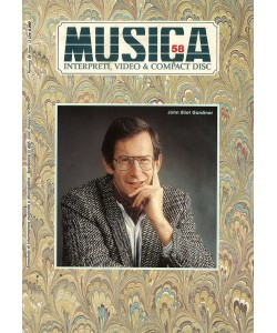 MUSICA n. 058 - Ottobre-Novembre 1989