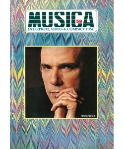 MUSICA n. 059 - Dicembre 1989-Gennaio 1990