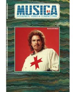 MUSICA n. 061 - Aprile-Maggio 1990