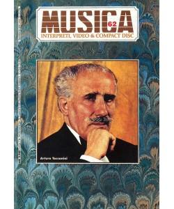 MUSICA n. 062 - Giugno-Luglio 1990