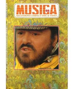 MUSICA n. 066 - Febbraio-Marzo 1991