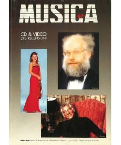 MUSICA n. 067 - Aprile-Maggio 1991