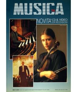 MUSICA n. 076 - Ottobre-Novembre 1992
