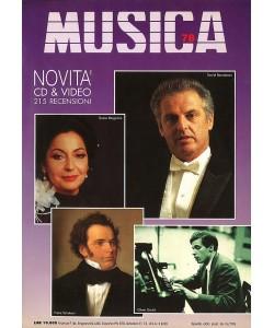 MUSICA n. 078 - Febbraio-Marzo 1993