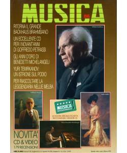 MUSICA n. 086 - Giugno-Luglio 1994