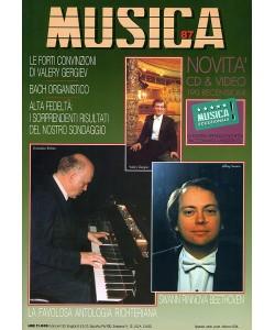 MUSICA n. 087 - Agosto-Settembre 1994