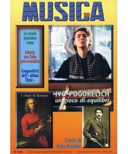 MUSICA n. 098 - Giugno-Luglio 1996