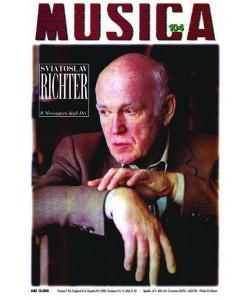 MUSICA n. 104 - Giugno-Luglio 1997