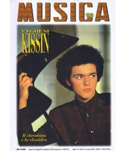 MUSICA n. 106 - Gennaio-Febbraio 1998