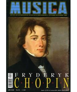 MUSICA n. 114 - Ottobre-Novembre 1999