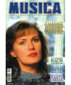 MUSICA n. 115 - Dicembre 1999-Gennaio 2000