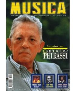 MUSICA n. 117 - Aprile-Maggio 2000