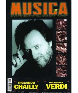 MUSICA n. 127 - Giugno 2001