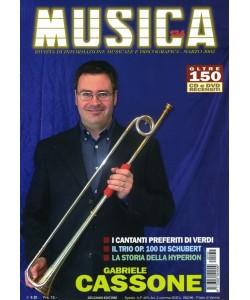 MUSICA n. 134 - Marzo 2002
