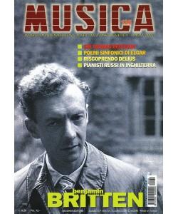 MUSICA n. 135 - Aprile 2002