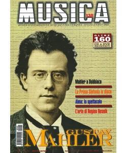 MUSICA n. 138 - Luglio-Agosto 2002
