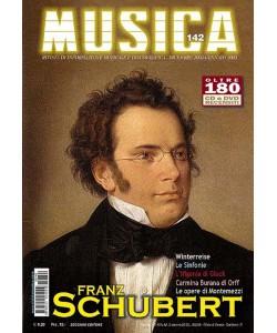 MUSICA n. 142 - Dicembre 2002-Gennaio 2003